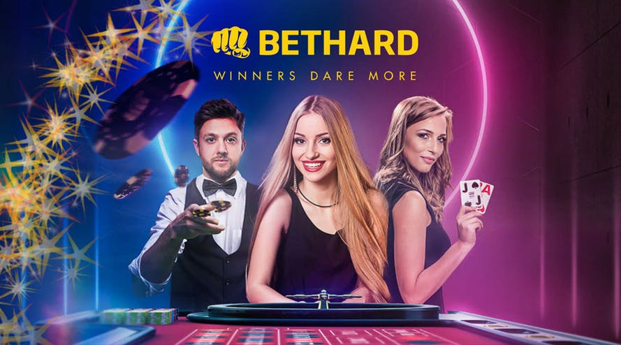 Bethard introduces a special reward bonus for your first deposit
