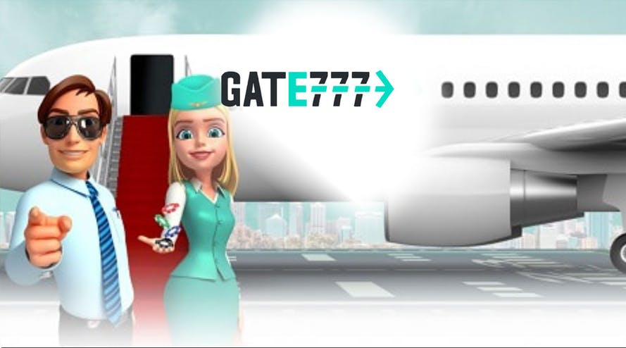 Gate777 has launched its spectacular 100% bonus with free spins for new players