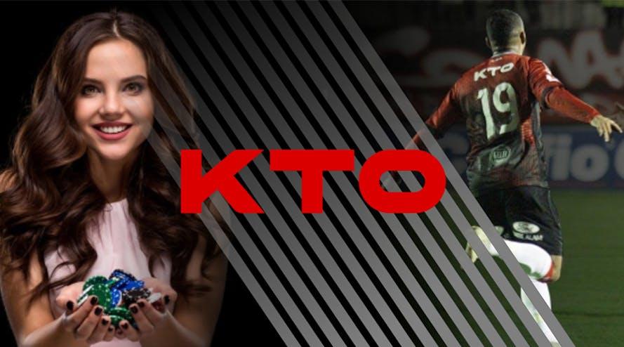KTO is offering an amazing 100% bonus on your deposit