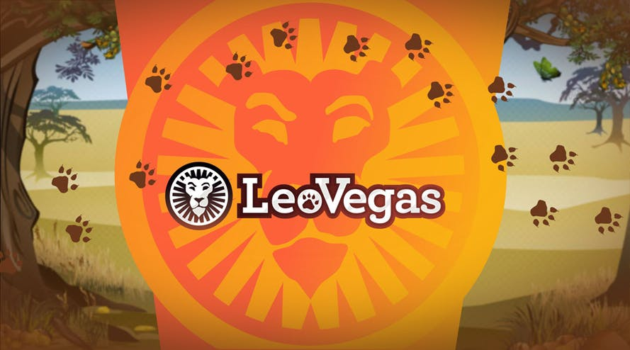 Get a $1000 bonus and 200 free spins with the new LeoVegas welcome bonus