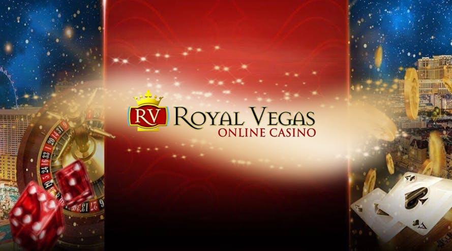 Royal Vegas is launching a special 100% deposit bonus
