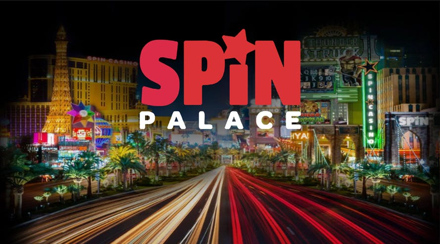 Spin Palace is giving away an exclusive 100% deposit bonus to new players