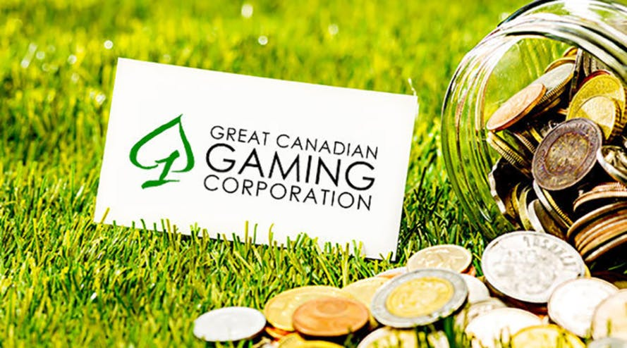 Great Canadian Gaming provides an update on its gaming properties