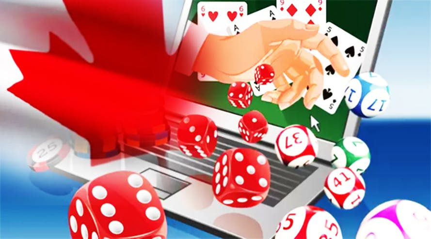 New safety measures for Canadian online gamblers