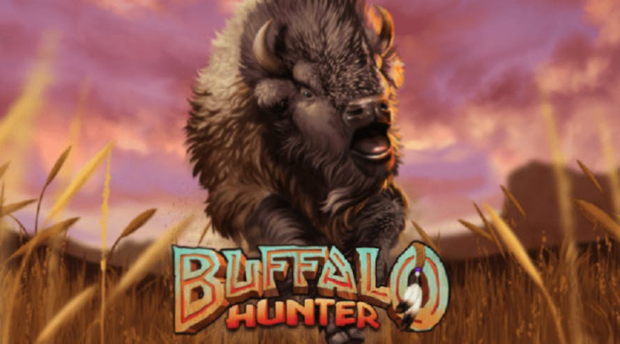 Nolimit City has released new western-themed slot game Buffalo Hunter