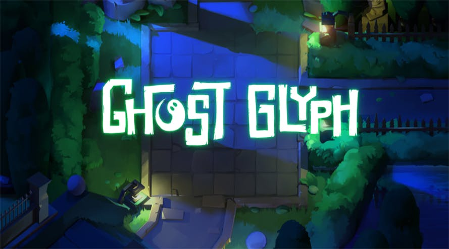 Quickspin released new long–awaited slot game Ghost Glyph