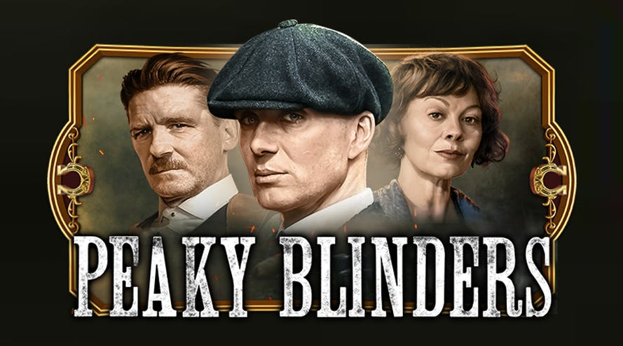 The best of the best: Peaky Blinders slot game review