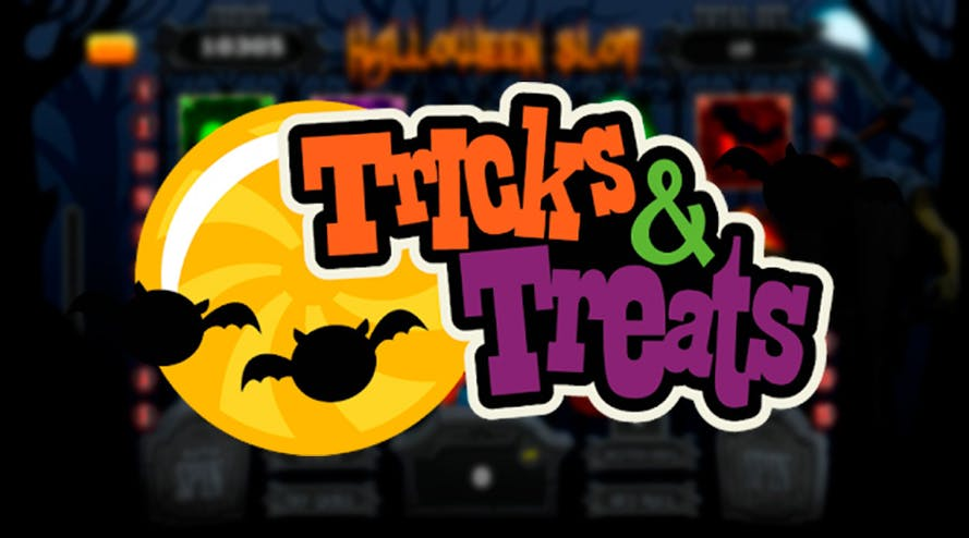 The best Halloween-themed slot games to look out for in 2020