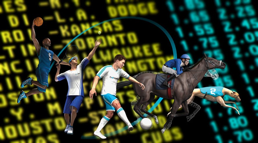 Canada working to legalize single-game betting