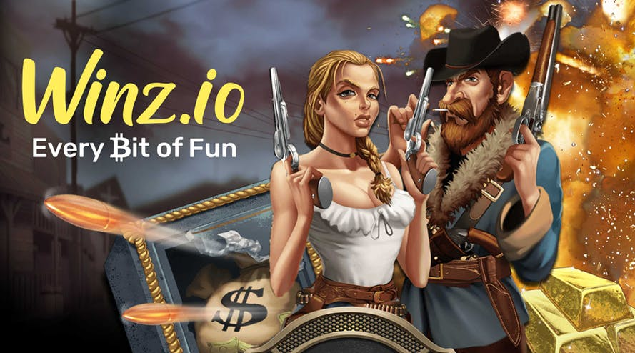 Winz.io Casino – Mind-blowing wins