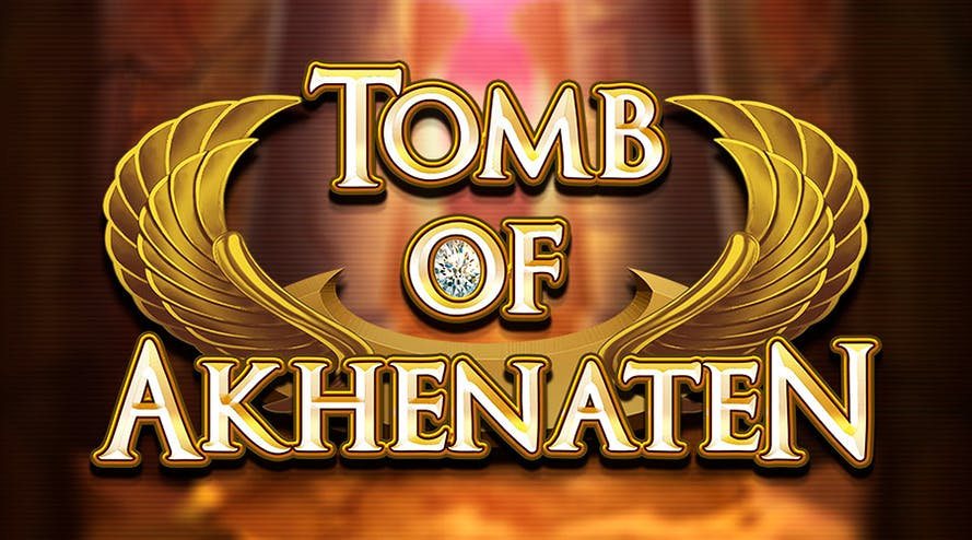 Crypto slot Tomb of Akhenaten released by Nolimit City – review