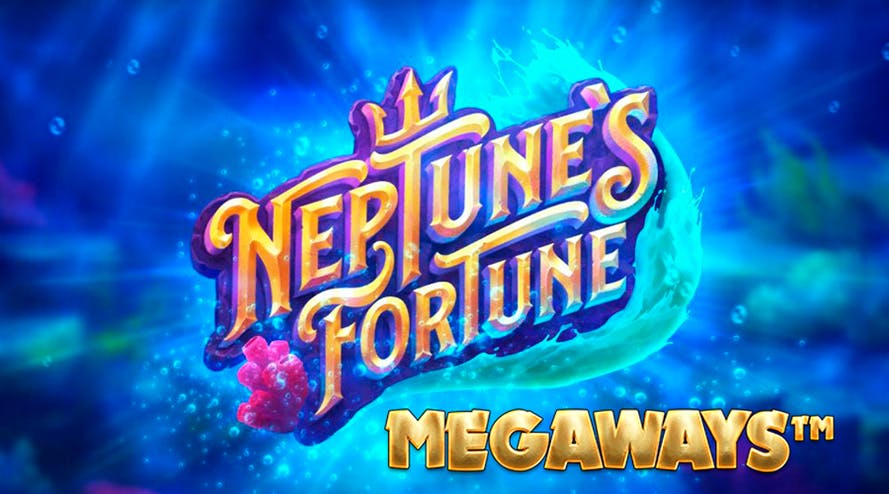 Everything about the new crypto slot Neptune's Fortune Megaways