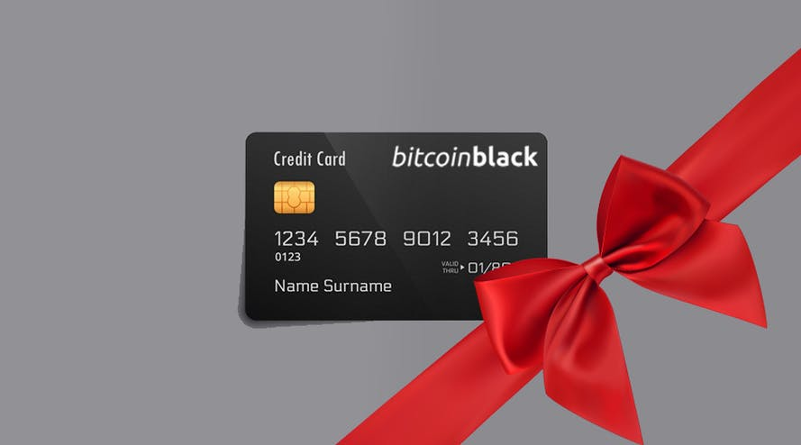 FD7 Ventures Invests in BitcoinBlack, Canada's First Bitcoin Credit Card