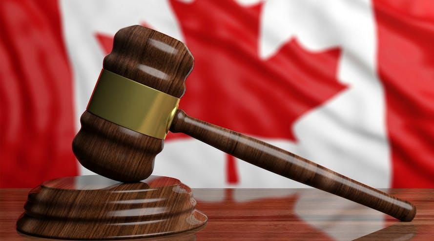 Canadian regulators publish guidelines around crypto trading platforms