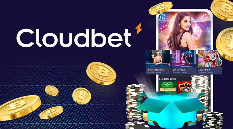 Introducing Cloudbet – One of the largest platforms in the online gambling industry