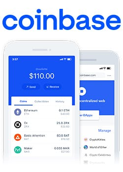 coinbase apps mobile phones
