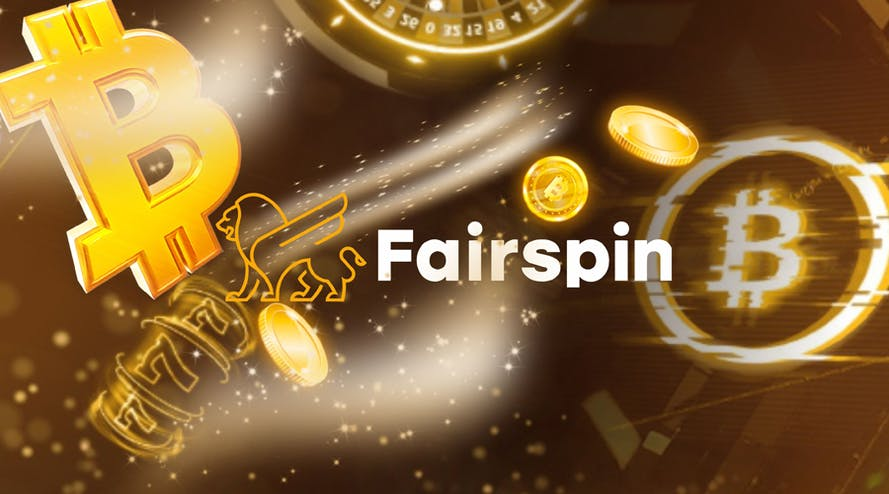 Introducing Fairspin.io – Crypto casino you can trust