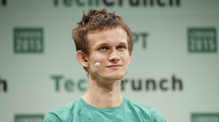 Ethereum's co-founder isn't surprised by its crash