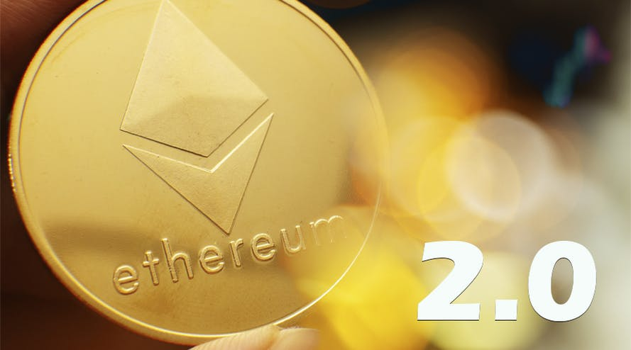 Ethereum 2.0 may be delayed, but it is still set to change the world of crypto