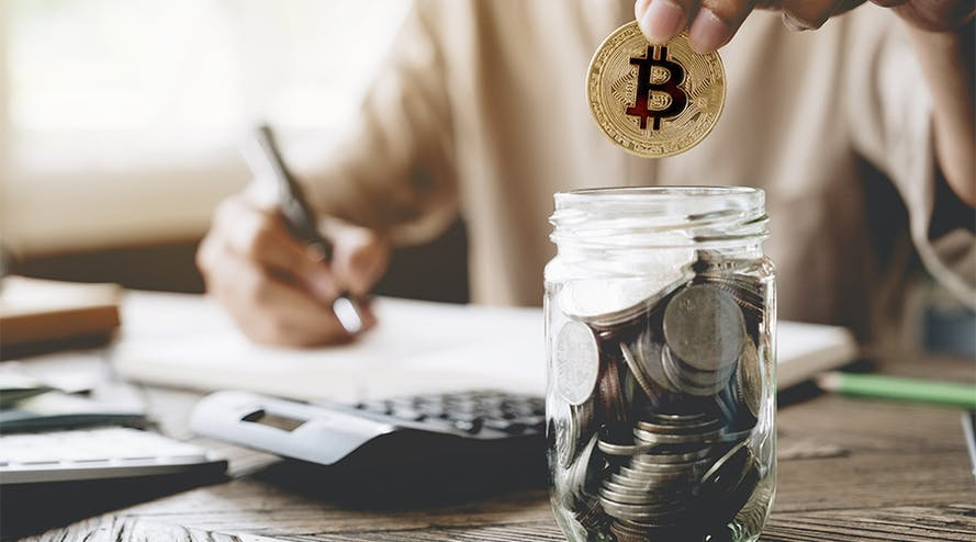 Is cryptocurrency investing akin to gambling?