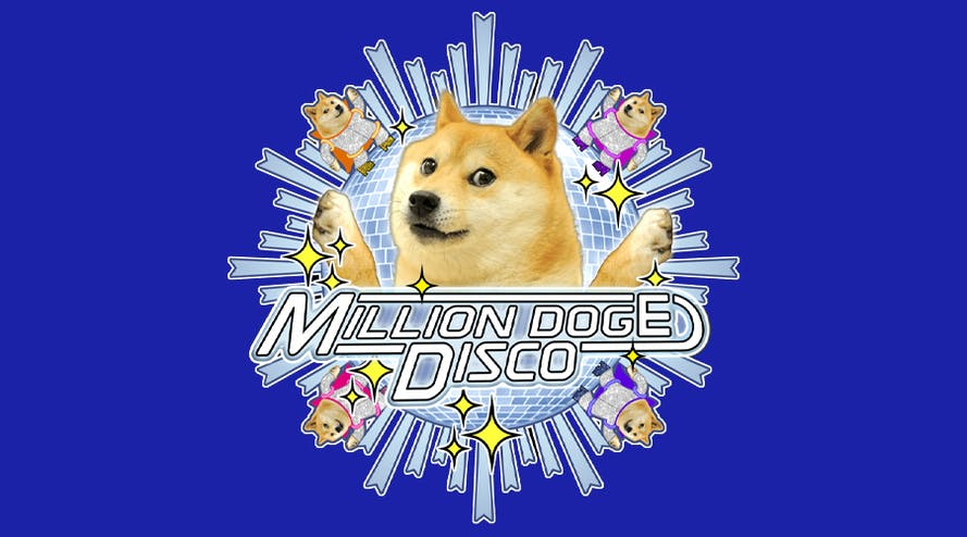 Justin Trudeau's brother launches a Dogecoin project