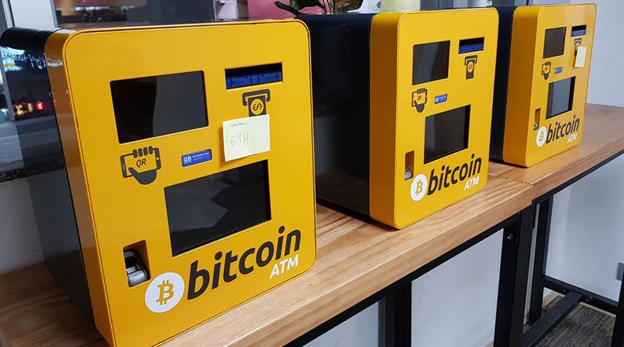Selling your Bitcoin in Canada